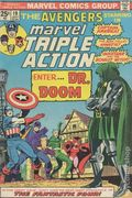 Marvel Triple Action (1972) 19