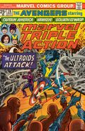 Marvel Triple Action (1972) 28
