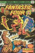 Fantastic Four (1961 1st Series) 163