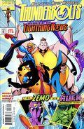 Thunderbolts (1997 Marvel) 16