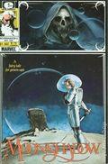Moonshadow (1985 1st Series) 2