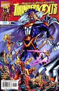 Thunderbolts (1997 Marvel) 17