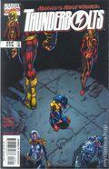 Thunderbolts (1997 Marvel) 18