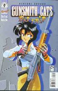 Gunsmith Cats Bad Trip (1998) 2