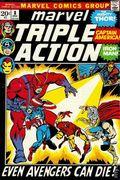 Marvel Triple Action (1972) 8