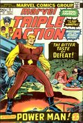 Marvel Triple Action (1972) 15