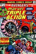 Marvel Triple Action (1972) 21