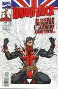Union Jack (1999 1st Marvel Series) 3