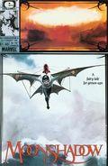 Moonshadow (1985 1st Series) 4