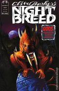 Night Breed (1990) Cliver Barker 11