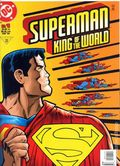 Superman King of the World (1999) 1N