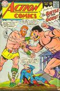 Action Comics (1938 DC) 353