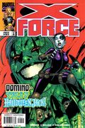 X-Force (1991 1st Series) 92