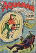 Aquaman (1962 1st Series) 4
