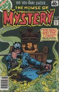 House of Mystery (1951-1983 1st Series) 268