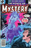 House of Mystery (1951-1983 1st Series) 271