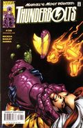 Thunderbolts (1997 Marvel) 36