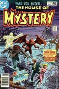 House of Mystery (1951-1983 1st Series) 280