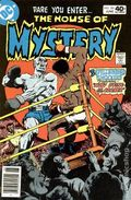 House of Mystery (1951-1983 1st Series) 281