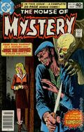 House of Mystery (1951-1983 1st Series) 282