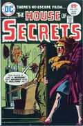 House of Secrets (1956 1st Series) 133