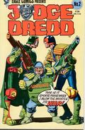 Judge Dredd (1983 Eagle/Quality) 2
