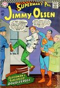 Superman's Pal Jimmy Olsen (1954) 102