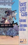 Lone Wolf and Cub (1987 First) 3