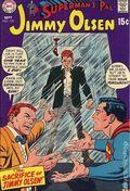 Superman's Pal Jimmy Olsen (1954) 123