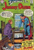 Superman's Pal Jimmy Olsen (1954) 127