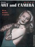 Amateur Art and Camera (1950-1961 Camerarts Publishing) Magazine Vol. 2 #5