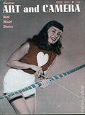 Amateur Art and Camera (1950-1961 Camerarts Publishing) Magazine Vol. 4 #4