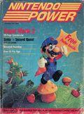 Nintendo Power (1988-2012 Nintendo of America) 1