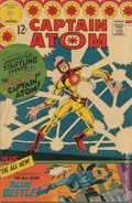 Captain Atom (1965 Charlton) 83