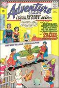 Adventure Comics (1938 1st Series) 356