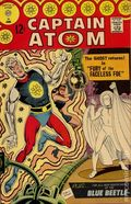 Captain Atom (1965 Charlton) 86