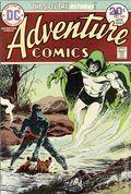 Adventure Comics (1938 1st Series) Mark Jewelers 432MJ