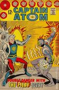 Captain Atom (1965 Charlton) 87