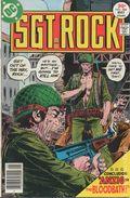 Sgt. Rock (1977) 304