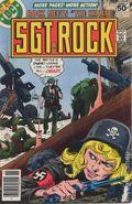 Sgt. Rock (1977) 322