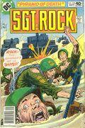 Sgt. Rock (1977) 332