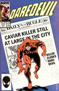 Daredevil (1964 1st Series) 242