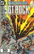 Sgt. Rock (1977) 401