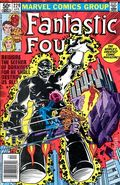Fantastic Four (1961 1st Series) 229