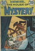 House of Mystery (1951-1983 1st Series) 212