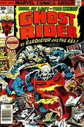 Ghost Rider (1973 1st Series) 21
