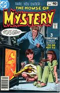 House of Mystery (1951-1983 1st Series) 278