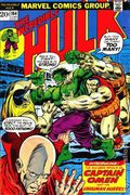 Incredible Hulk (1962-1999 1st Series) 164