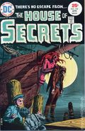 House of Secrets (1956 1st Series) 130