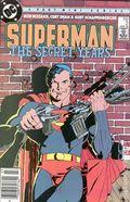 Superman The Secret Years (1985) 2